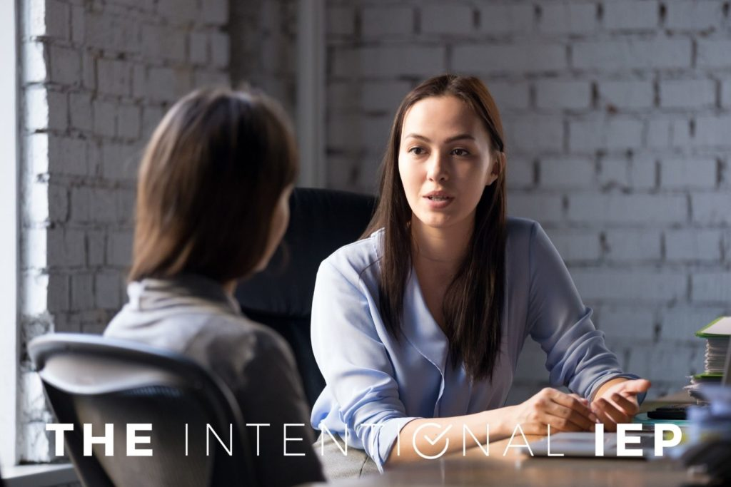 7 Go To Tips for First Time IEP Meetings
