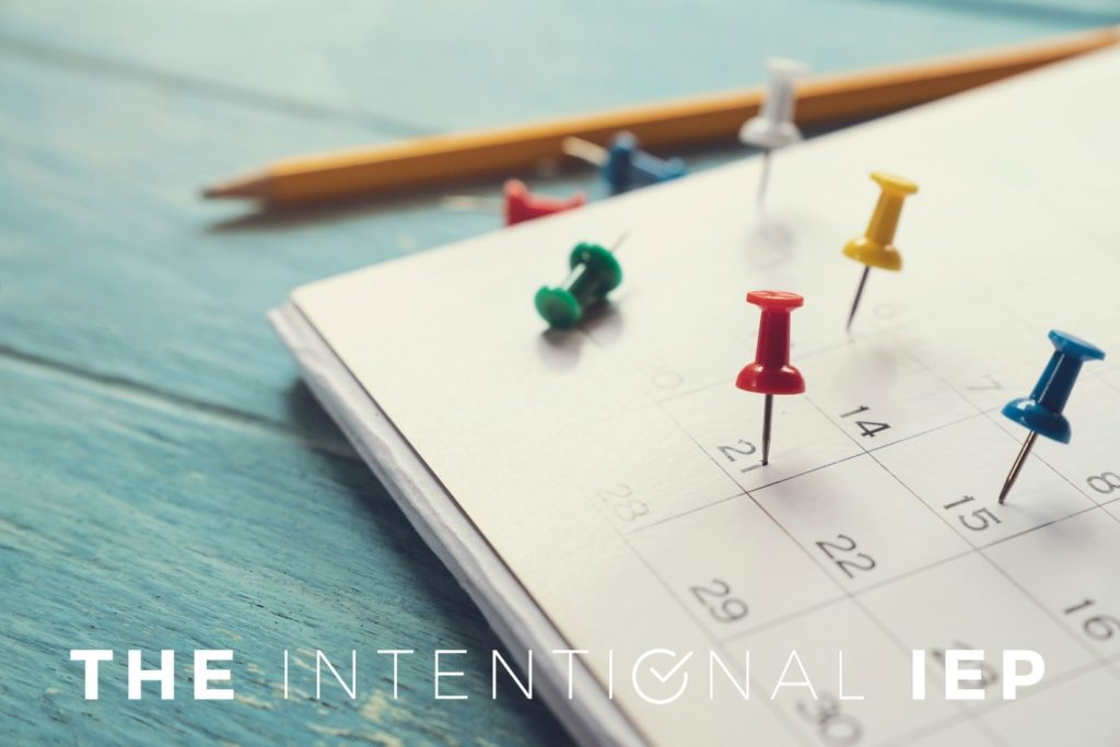 How to Prep for an Annual IEP Meeting